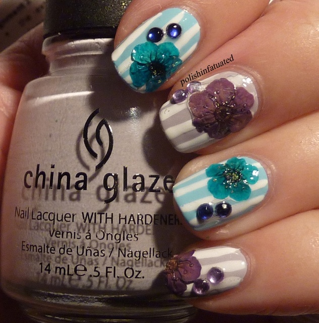 Pin by Keiko on Nail collection | Pinterest (147675)