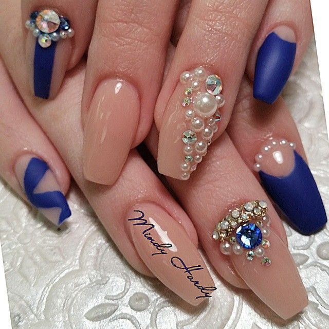 Pin by Keiko on Nail collection   Pinterest (150163)