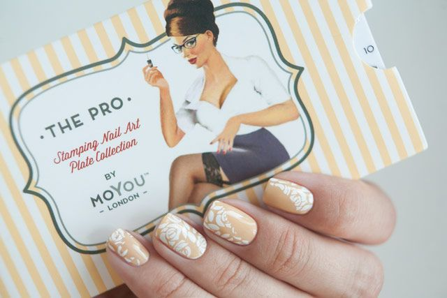 MoYou_London_Pro_XL_10_01 | Nail art to try | Pinterest (150485)