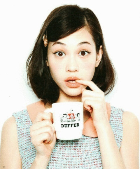 | Kiko Mizuhara | We Heart It (172815)