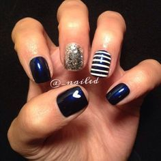 Nails Idea | Diy Nails | Nail Designs | Nail Art | nail♡ | Pinterest (195642)