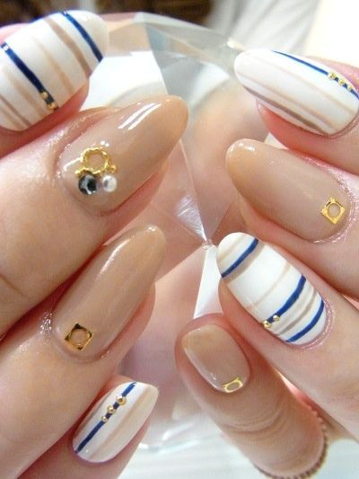nail designs | maybe try @ Nail | Pinterest (195659)