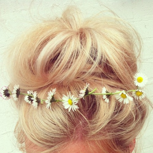 Hair style || tumblr  | We Heart It (199972)