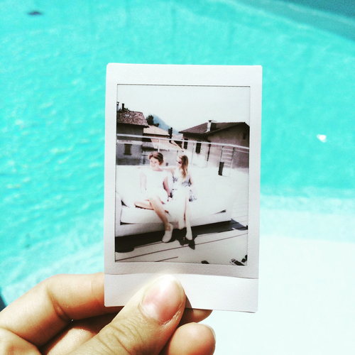 Summer vibes and turquoise  | We Heart It (202321)