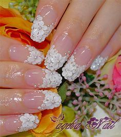 #nail #nails #nailsart | cute nails | Pinterest (204049)