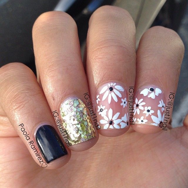 Instagram photo by just1nail  #nail #nails #nailart | nail | Pinterest (204059)