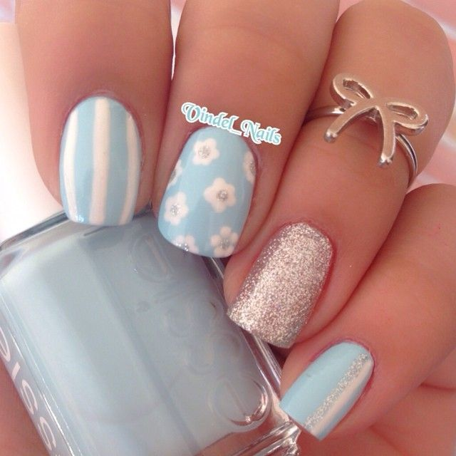Instagram media by vindel_nails #nail #nails #nailart | ネイル | Pinterest (204064)