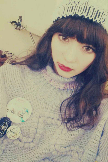 yagi alissa ♡ | We Heart It (205139)