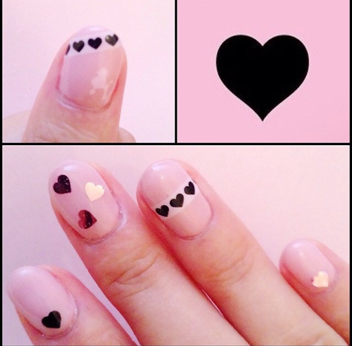 Nail | We Heart It (206964)