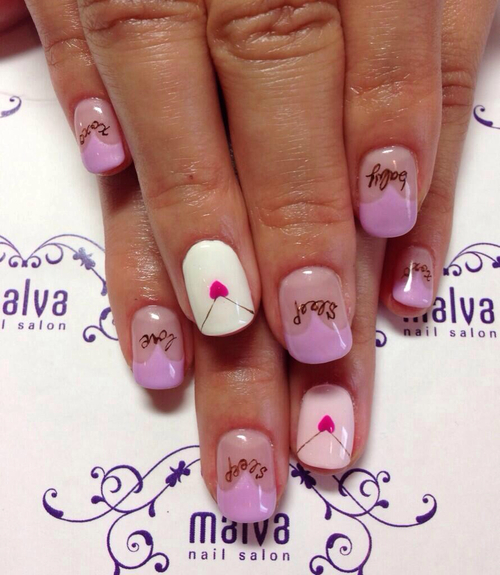 nail | We Heart It (206968)