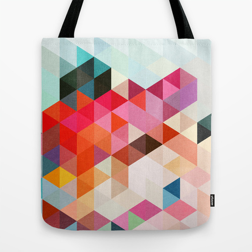 Heavy words 01. Tote Bag by Three Of The Possessed | Society6 | We Heart It (207585)