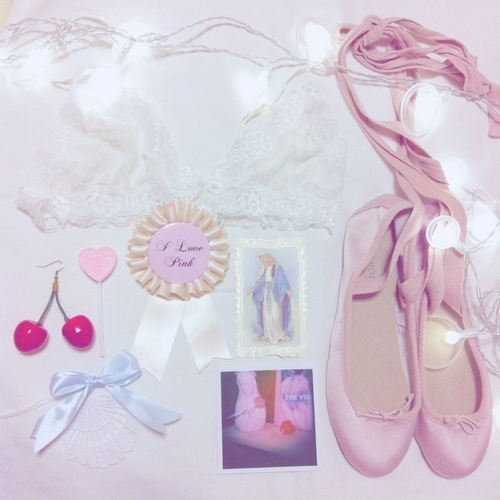 baby doll | We Heart It (221494)