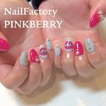 Instagram photo by @nf.pinkberry (NailFactoryPINKBERRY) | Iconosquare (221598)