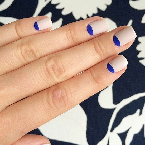 On-Trend Nail Art for Adults (222720)