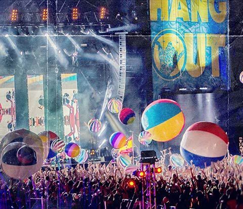 Hangout Music Festival 2014 | Gulf Shores, AL | Enjoy | Pinterest (227900)