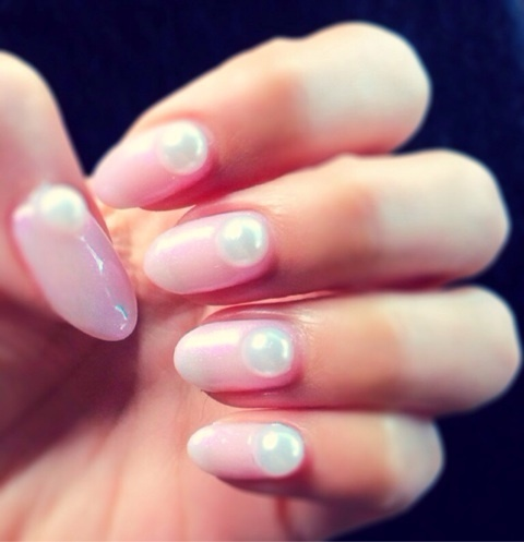 Spring nail♪|ローラ Official Blog Powered by Ameba (228676)