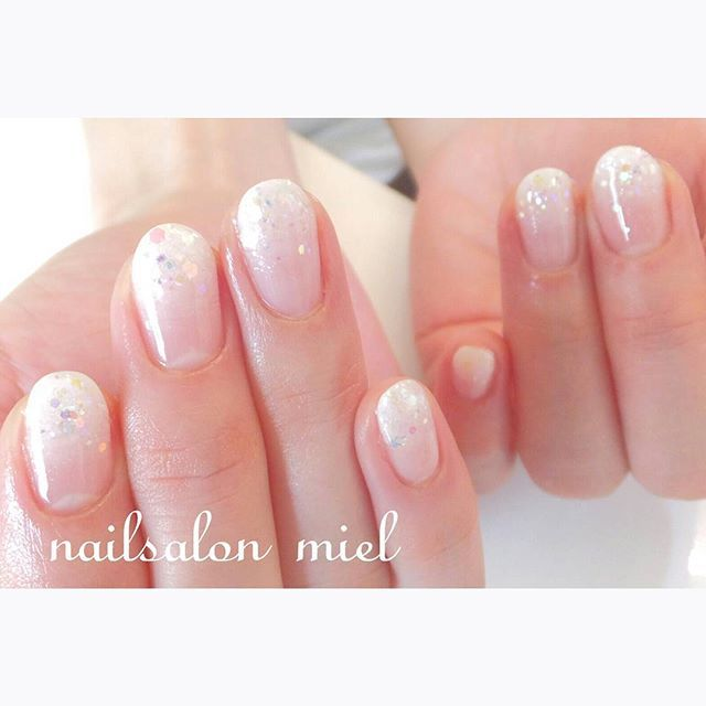Instagram photo by @nailsalon_miel (nailsalon miel 恵比寿) | Iconosquare (231944)