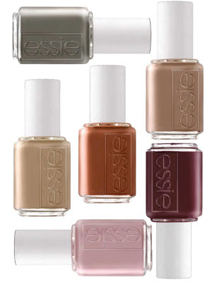 Nail Polish Inspired By Handbags: Beauty Blog: Daily Beauty Reporter: allure.com (232101)