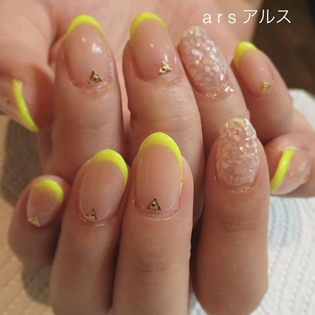 #シェルネイル • Instagram photos and videos (236545)