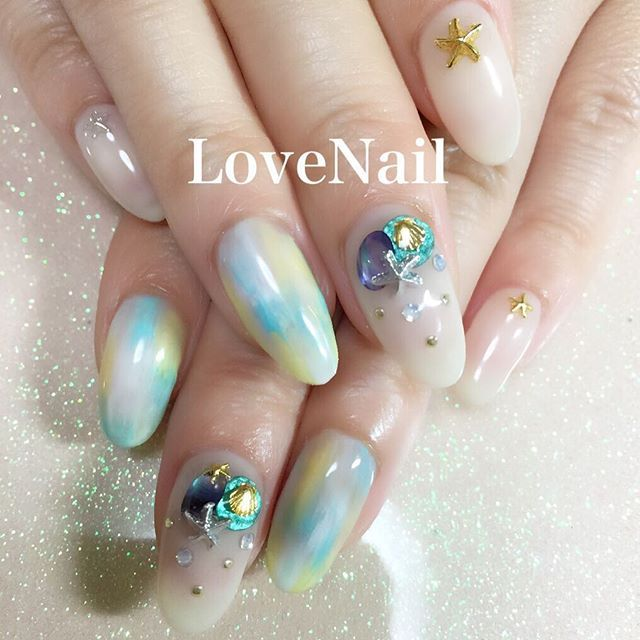 #シアーネイル • Instagram photos and videos (236575)