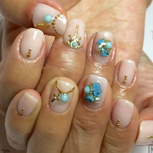 #シアーネイル • Instagram photos and videos (236588)