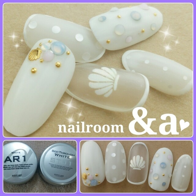 nailroom_and_aさんのネイル♪[991804] | ネイルブック (236976)
