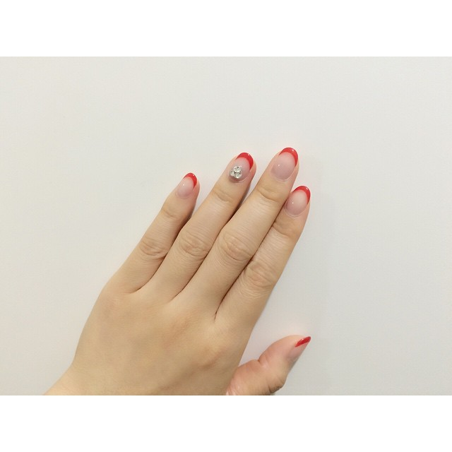 #赤フレンチ • Instagram photos and videos (238422)