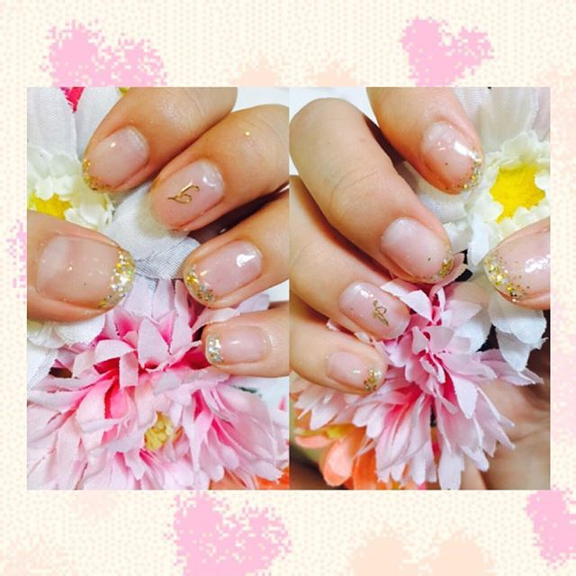 #イニシャルネイル • Instagram photos and videos (238964)