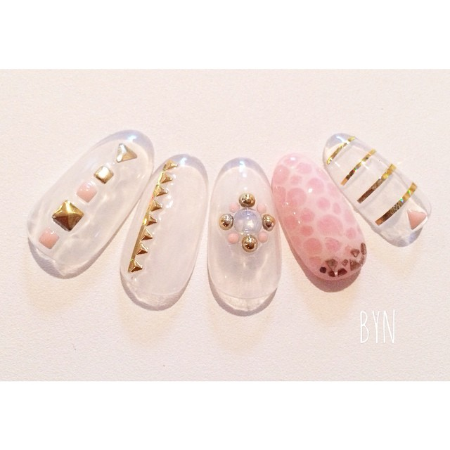 #クリアネイル • Instagram photos and videos (247587)