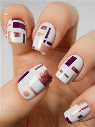 11 elegant fall nail art designs to try now (250166)