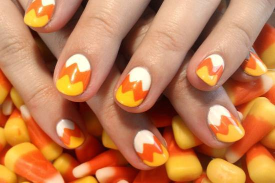 Nail Art ideas | Perfect source of nail fashion (250958)