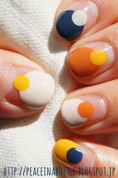 8 Adorable Pastel Nail Ideas (250977)