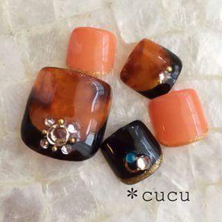 @nscu21 - pedi****#nail #nailist... - Pikore (252933)