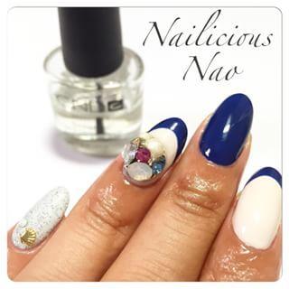 @nailiciousnao - #nailiciousnao #nailstagram #naildesign... - Pikore (253062)