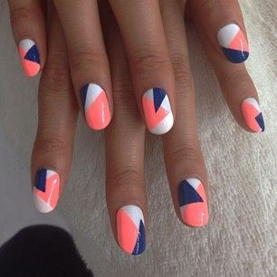 60 Ridiculously Pretty Nail Art Designs You'll Want To Copy Immediately (253792)