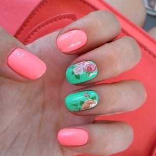 60 Ridiculously Pretty Nail Art Designs You'll Want To Copy Immediately (253798)