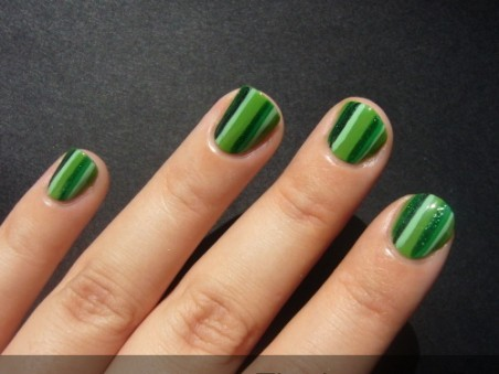 Designing Nails Become So Easy With Us! (254282)