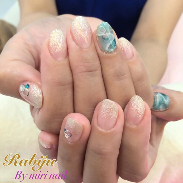 #ラメグラデーション • Instagram photos and videos (259041)