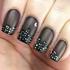 #nail #nails #nailart | Cats of every day | Pinterest (261083)