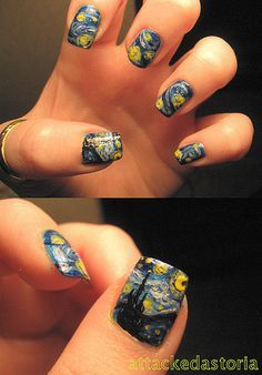 Too cool! @Ashley Curry   Nail   Pinterest (261085)
