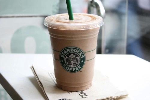 Starbucks | We Heart It (263698)