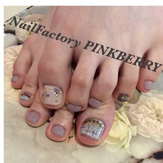 @nf.pinkberry - #nailfactorypinkberry #nail #gelnail #愛媛県ネイルサロン... - Pikore (263988)