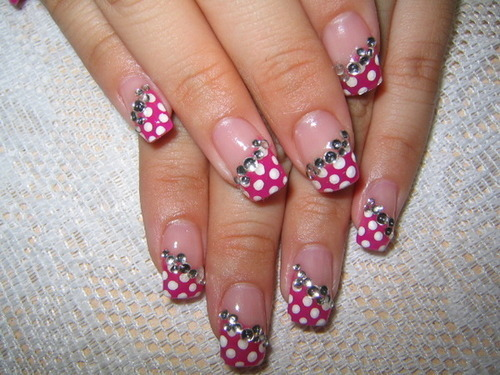 Google Image Result for http://images4.fanpop.com/image/photos/23700000/awesome-nail-art-nails-nail-art-23708308-600-450.jpg   We Heart It (264360)