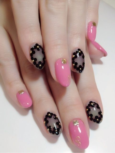 #nail #nails #nailart | Nails | Pinterest (264670)