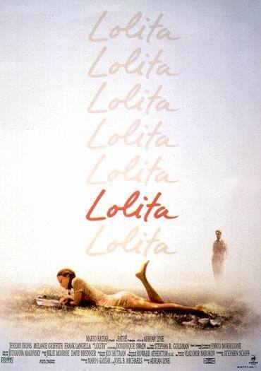 lolita 1997 - Google Images | We Heart It (268997)