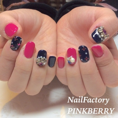 + PINK BERRY NEWS + (277912)