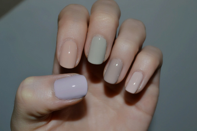 Nude Nail Picks | My Lucite Dreams (279543)