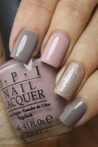 Fall Nail Trends | (279544)