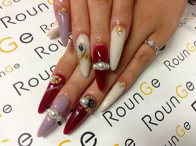 Nail & Eyelash Salon RounGe (280066)