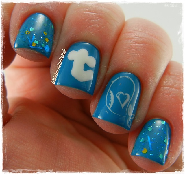 Canadian Nail Fanatic: Digit-al Dozen Does Brands; Day 3 (280207)